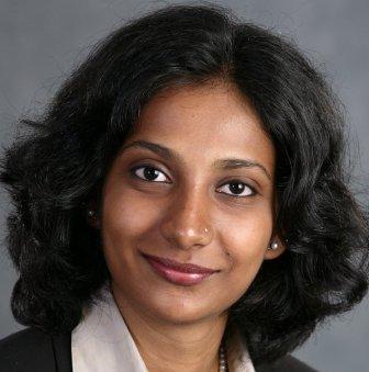 Sushmitha Krishnan